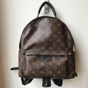 Louis Vuitton Palm spring MM